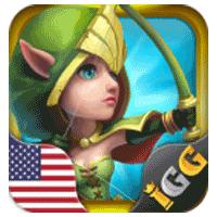 Castle Clash 1.6.91 بازی کستل کلش برای موبایل