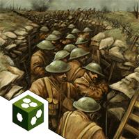 Commands & Colors The Great War 1.9.45 بازی جنگ بزرگ برای موبایل