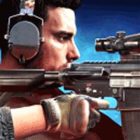 Counter Fort Invader CS Shooting 1.1.0 بازی مهاجم برای اندروید