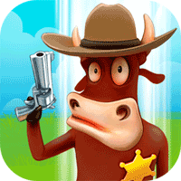 Cower Defense 0.6 بازی دفاع گاوها برای موبایل