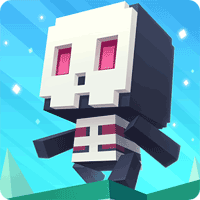 Cube Critters 1.0.7.3029 بازی قهرمانان مکعبی برای موبایل