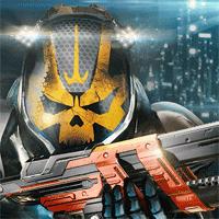 Deadheads 1.3.3 بازی اکشن تیراندازی برای موبایل