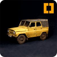 Dirt On Tires 2 Village 2.5 بازی ماشین سواری در دهکده برای اندروید