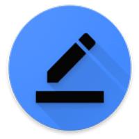 Fast Note Limitless Draw 1.2 برنامه یادداشت برداری برای اندروید