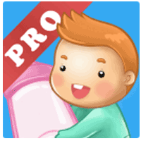 Feed Baby Pro Baby Tracker 2.0.4 برنامه نظارت تغذیه نوزادان برای اندروید