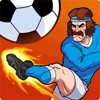 Flick Kick Football Legends 1.9.85 بازی اسطوره های فوتبال برای موبایل