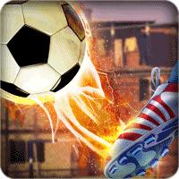 Freestyle Football 3D 3.5 بازی فوتبال آزاد برای اندروید