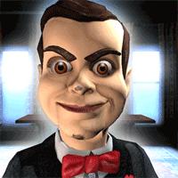 Goosebumps Night of Scares 1.1.5 بازی شب وحشت برای موبایل
