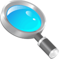 Magnifier Magnifying Glass with Flashlight 3.5.4 ذره بین برای اندروید