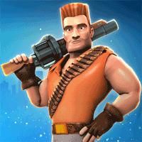 Mission Bravo GOD MODE 1.8 بازی ماموریت براوو برای موبایل