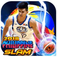 Philippine Slam 2018 Basketball Slam 2.36 بازی بسکتبال برای موبایل
