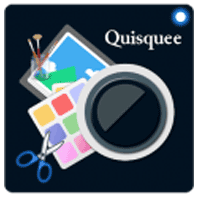 Photo Scan Photo Editor Quisquee 4.7.h برنامه ویرایش تصاویر برای اندروید