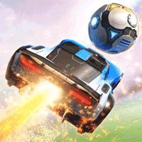 Rocketball Championship Cup 1.1.1 بازی فوتبال ماشین ها برای اندروید