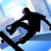 Shadow Skate 1.0.5 بازی اسکیت باز سایه ای برای اندروید
