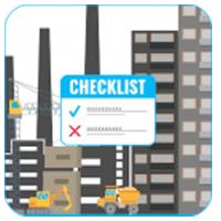 Site Checklist Safety and Quality Inspections 1.0 برنامه چک لیست برای اندروید