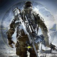 Sniper Ghost Warrior 1.1.2 بازی اسنایپری برای موبایل