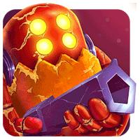 Space Fuss 1.9 بازی آشوب فضایی برای اندروید