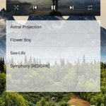 Symphony Music Player Reborn