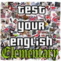 Test Your English I 1.3.7 مجموعه آزمون زبان انگلیسی برای اندروید