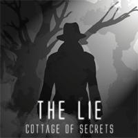 The Lie Cottage Of Secrets 1.0.0 بازی کلبه اسرار برای موبایل