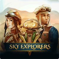 Voletarium Sky Explorers 1.1.2 بازی کاوشگران آسمان برای موبایل