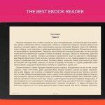 eBoox book reader fb2 epub zip