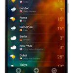 3D Earth Pro Weather Forecast Radar & Alerts UK