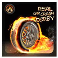 a 4×4 Car Crash Derby 1.05 بازی دربی تصادف ماشین برای اندروید