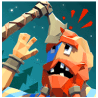 AXE.IO 1.6.0 بازی جنگجو تبردار برای موبایل