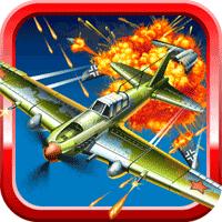 Air Storm HD Beginning 1.0.0 بازی کولاک هوایی برای اندروید