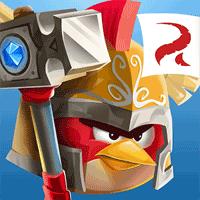 Angry Birds Epic 3.0.27463.4821 بازی حماسه پرندگان خشمگین برای موبایل