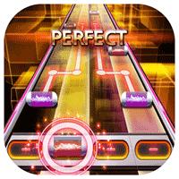 BEAT MP3 2.0 بازی موزیکال برای موبایل