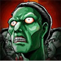 Because Zombies 1.41 بازی نبرد با زامبی ها برای اندروید