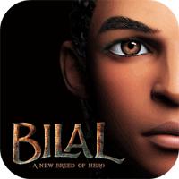Bilal A New Breed of Hero 1.1 بازی ماجرایی بلال حبشی برای اندروید