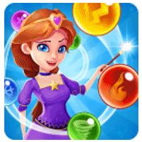 Bubble Mania 2.0.1 بازی عشق حباب برای موبایل