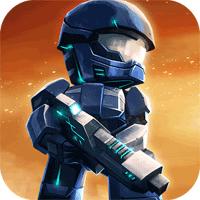 Call of Mini Infinity 2.6 بازی ندای کوتاه برای موبایل