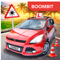 Car Driving School Simulator 2.5 بازی مدرسه رانندگی برای موبایل