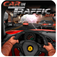Car In Traffic 2018 1.2.3 بازی رانندگی در ترافیک برای اندروید