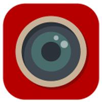 Circle Camera 2.8 برنامه دوربین کامل برای اندروید