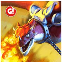 Cloud Raiders 7.8.2 بازی مهاجمان ابری برای اندروید