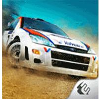 Colin McRae Rally 1.11 بازی مسابقات رالی برای موبایل