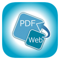Convert web to PDF 4.8.10 مبدل صفحه وب به پی دی اف برای اندروید