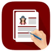Creative Biodata Maker 8.0 برنامه ساخت بیوگرافی برای اندروید