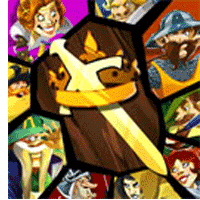 Crowntakers 1.1.7 بازی دزدان پادشاه برای اندروید