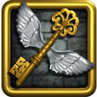 Cryptic Labyrinth 1.5 بازی دخمه مرموز برای اندروید