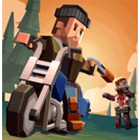Cube Survival Story 1.0.3 بازی بقا در دنیای مکعبی برای موبایل
