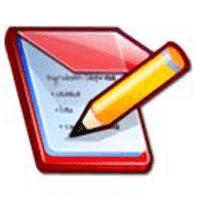 Dual NotePad 10.7.0 دفترچه یادداشت دو گانه برای اندروید
