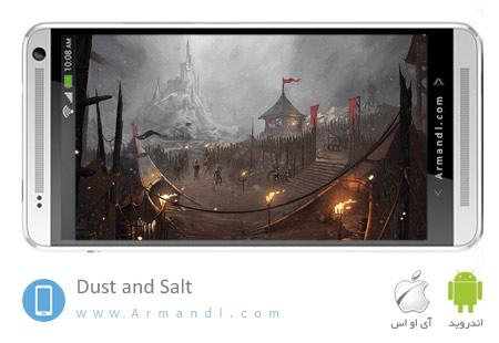 Dust and Salt