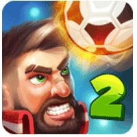 Head Ball 2 1.62 بازی فوتبال کله ای 2 برای موبایل