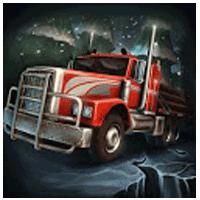 Ice Road Truckers 1.0 بازی کامیونی برای اندروید
